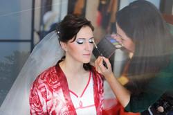 Make-up und Hair Artist