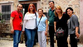 Teferic Şenlikleri Küçükköy, Ayvalık ve Cunda Fotoğraf Gezisi