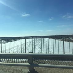 Red River, Manitoba