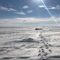 Fort Peck Resevoir, Montana