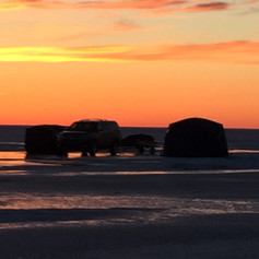 Lake Winnipeg, Manitoba