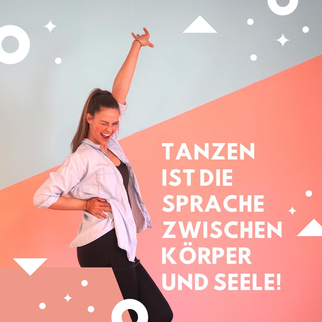 Tanzlehrerin Romina