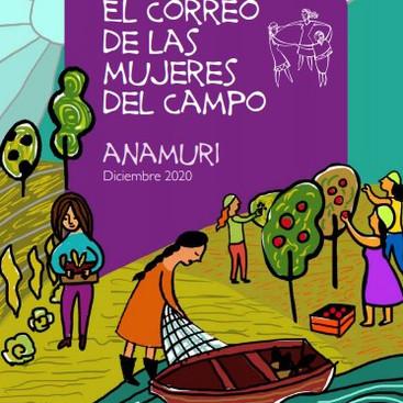 El Correo de las Mujeres del Campo.