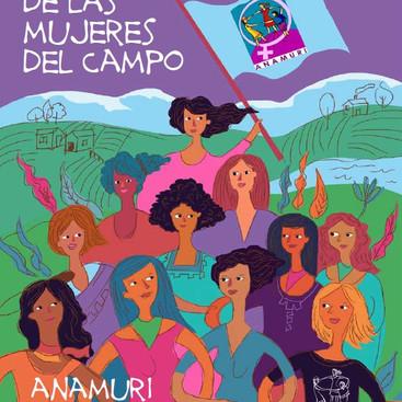 El Correo de las Mujeres del Campo