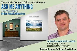 The Santa Barbara Arts Collaborative Pre