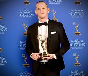 Emmy Winner Photographer