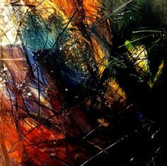 Acrylic-Norbert Dopatka