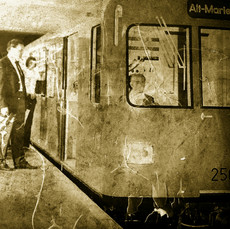 Berlin U6  1974