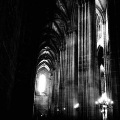 Schwarz-Weiß Fotografie-Norbert Dopatka