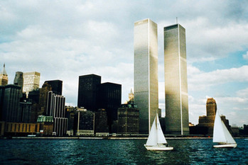 9.11 A Day I'll Never Forget