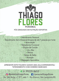 Thiago Flores
