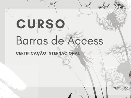 Curso de Barras de Access®