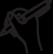 pen graphic