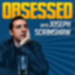 Obsessed Podcast
