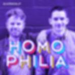 Homophilia Podcast