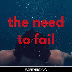 The Need to Fail Podcast