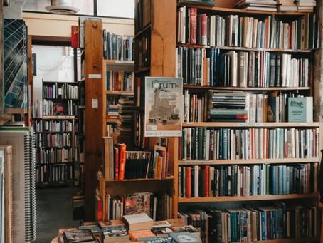 :: divine delights - the bookstore ::