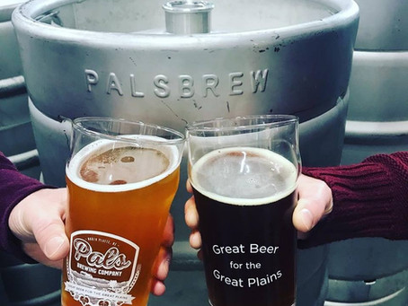 Pals Named Among Top 50 Breweries in the USA