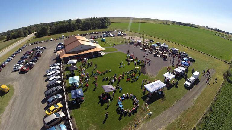 Western Nebraska Craft Beer Festival Featuring Lloyd McCarter & The Honky Tonk Revival