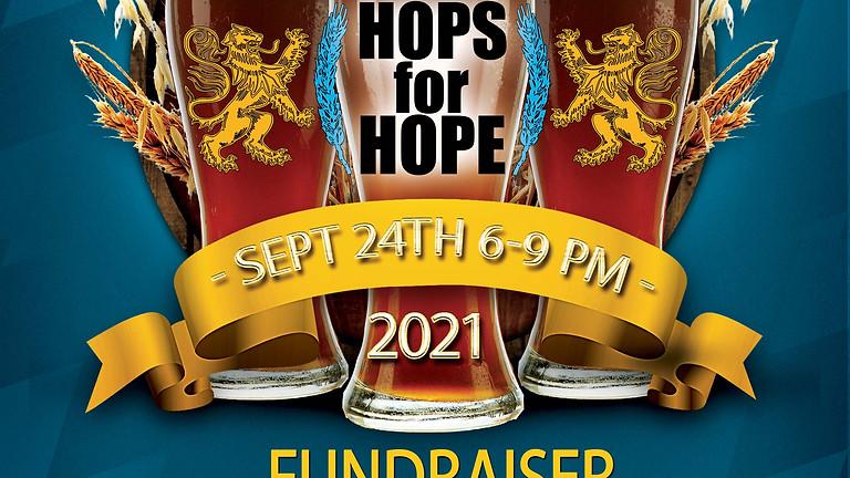 Hops for Hope-Oktoberfest 2021