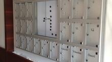 Alüminyum posta kutuları imalatı