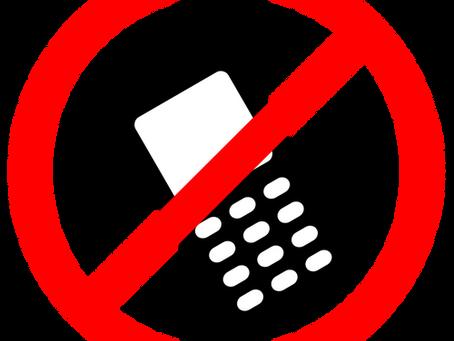 MESAİ SAATİNDE CEP TELEFONU KULLANIMI
