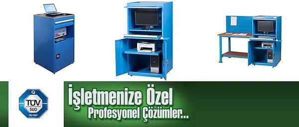 bilgisayar kabini
