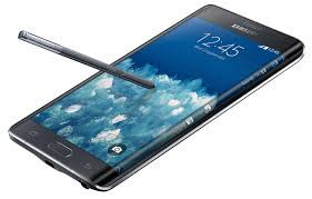 Yeni Samsung Galaxy Note Edge