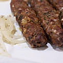 Tandoori Beef Kabab BBQ