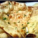 Garlic Tandoori Naan