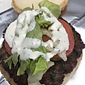 Halal Burger