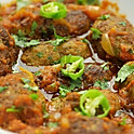 Kabab Karahi