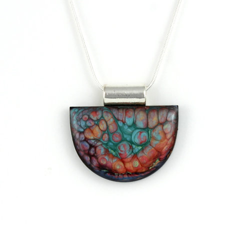 Mid Size Necklace