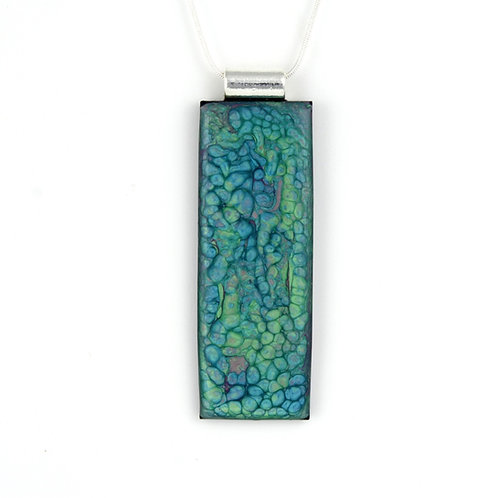 Statement Resin Necklace