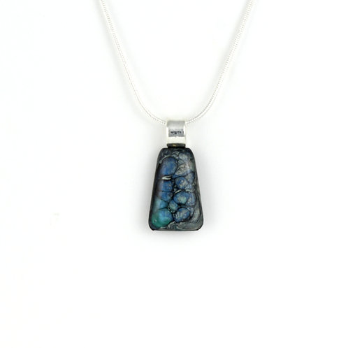 Small Resin Necklace