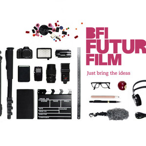 The BFI Future Film Lab