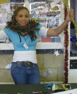 Christmas Festival,  2011