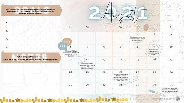 2021 Scribble Ink Calendar, Aug.jpg