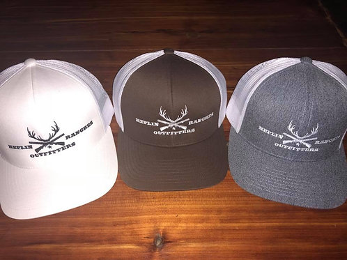 HRO Premium Hats
