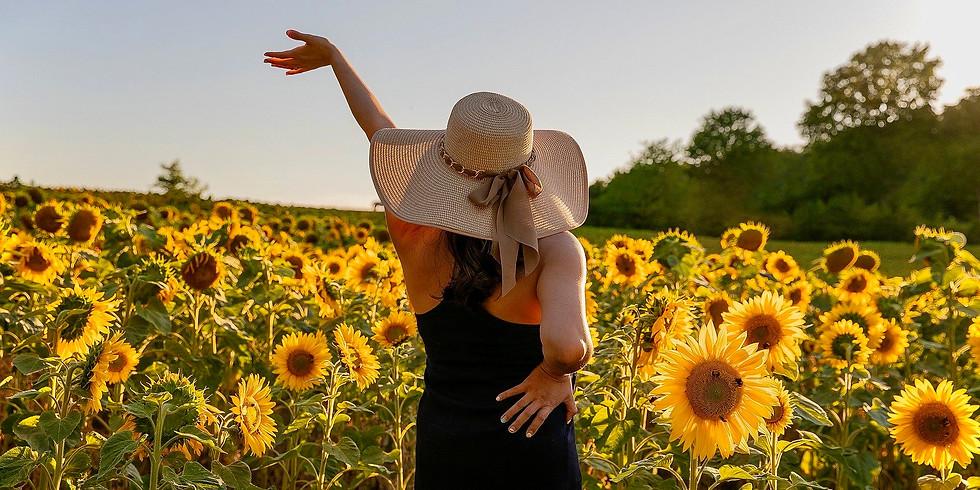 Spine | Energy Healing + Meditation