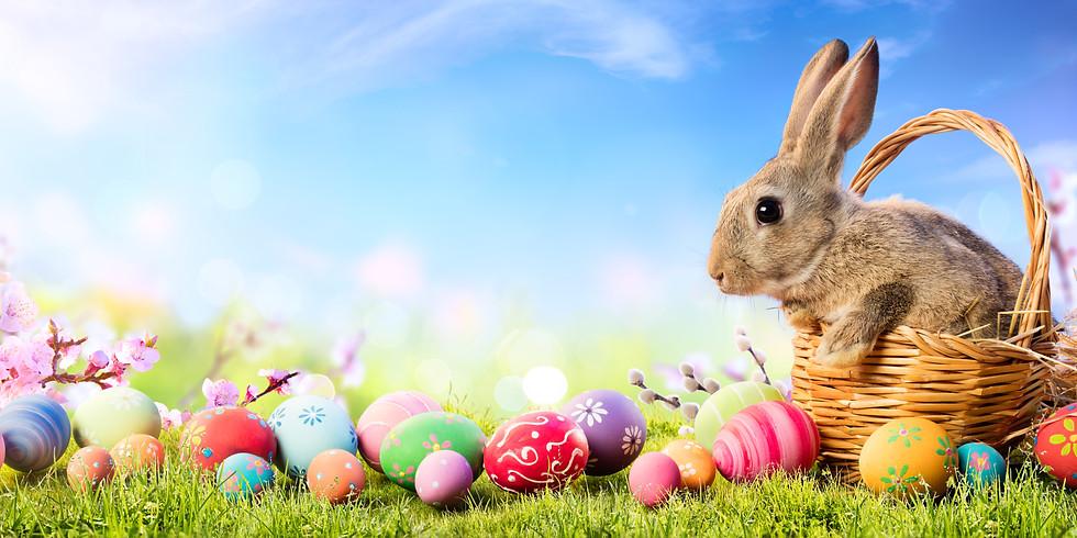 Happy Easter Meditation