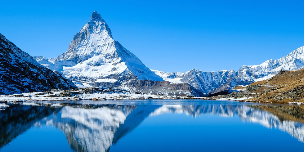 "Matterhorn Retreat 2020: ""Purify Your Heart through the Power of the Mountain"""