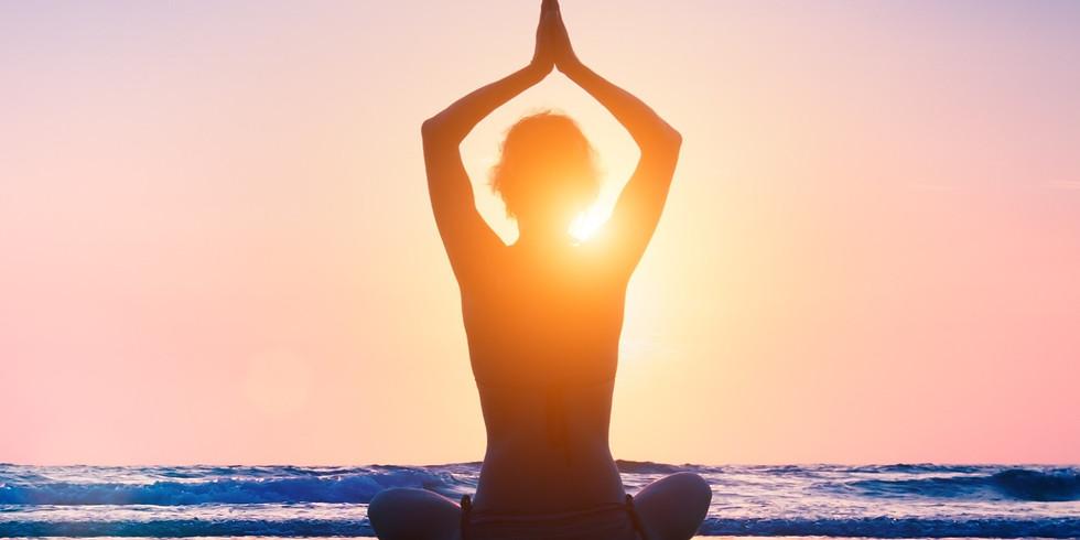 Meditation Workshop for Beginners