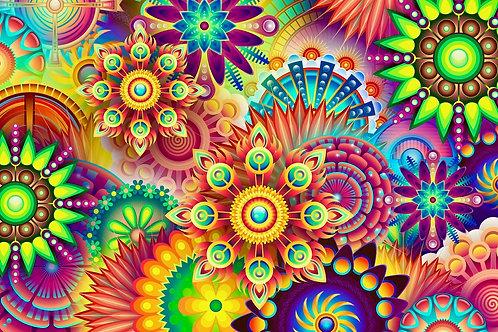 Rainbow Healing Program