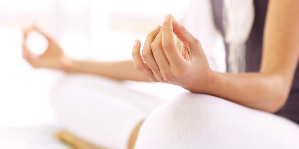 Quantum Energy Healing Meditation