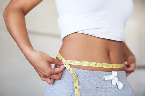 Weight Management Healing Series