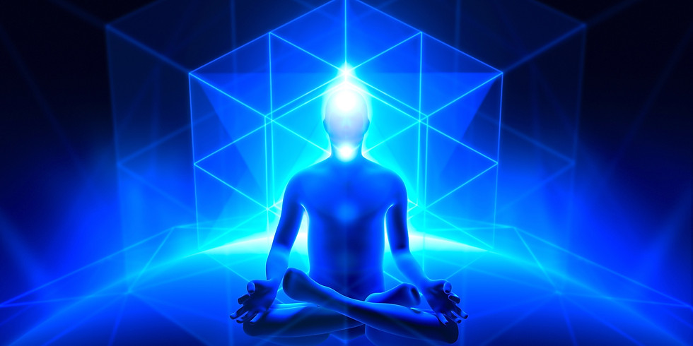 Clairvoyance Energy Meditation