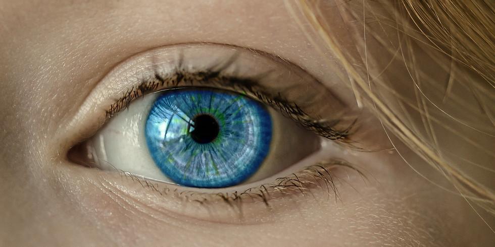 Eyes: Increase in Function & Health