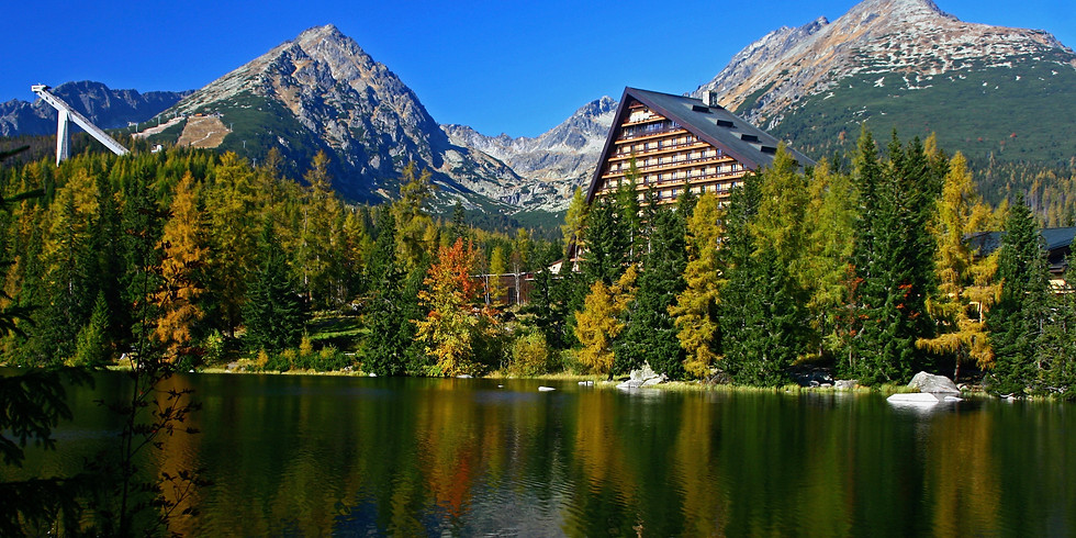 """Štrbské Pleso Retreat 2020: """"Families in Power - How we can work and win together"""""""