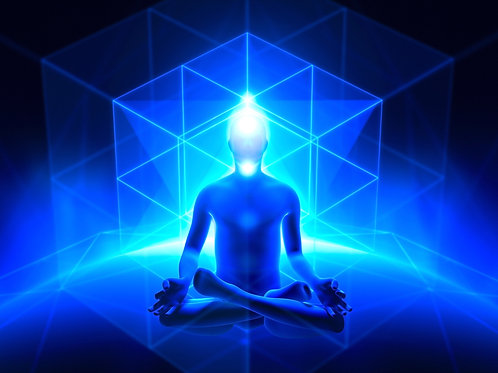 Intuition, Clairvoyance, Purpose Meditations